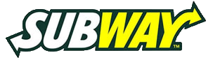 Subway client logo