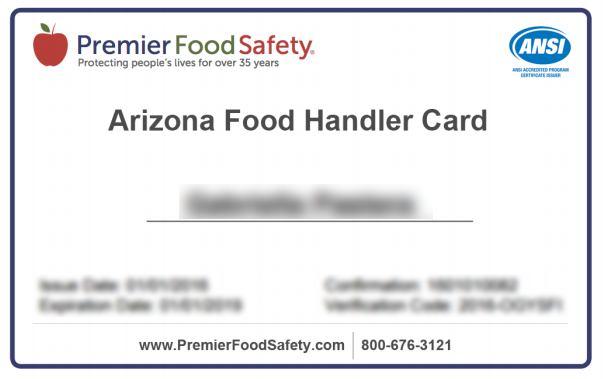 State food safety coupon code