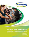 ServSafe Alcohol Instructor Guide 5 Pack