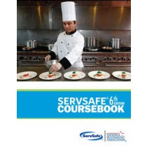 ServSafe® Coursebook, 6th Edition Coursebook