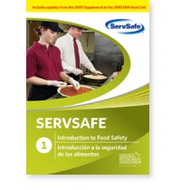 ServSafe® Intro to Food Safety DVD